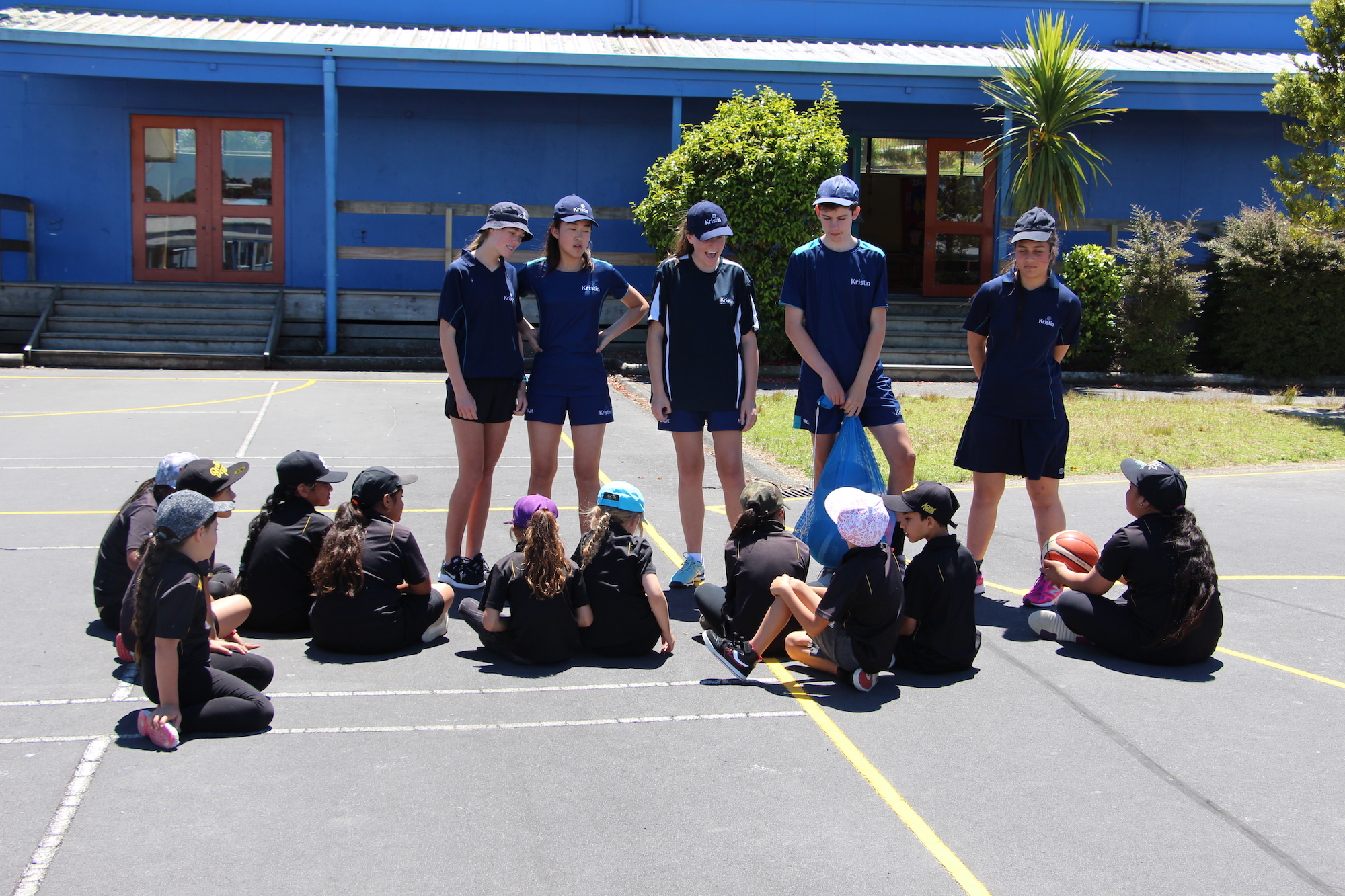 Yr 10 Base Day name